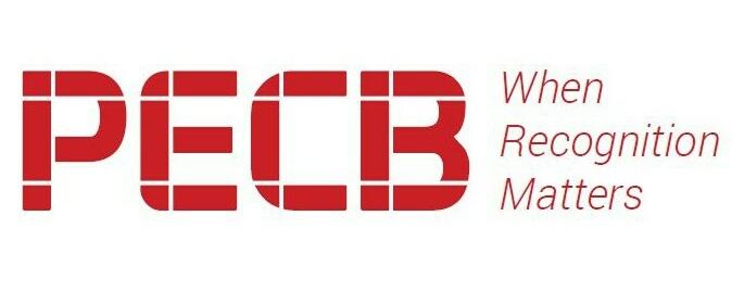 PECB Initiate Partner Logo - Trampil Sistem